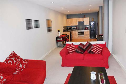 1 bedroom apartment for sale - St Georges Mill, Leicester, Leicester