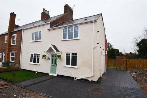 3 bedroom semi-detached house for sale - Cosby Road, Countesthorpe
