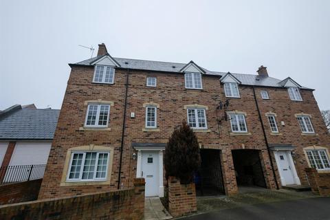 4 bedroom semi-detached house for sale - Old Dryburn Way, Durham