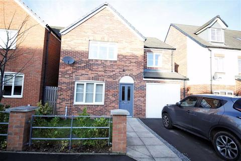 4 bedroom detached house for sale - Corning Road, Alexandra Park, Sunderland, SR4