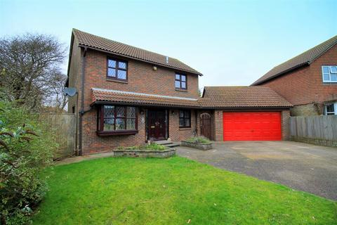 4 bedroom detached house for sale - Seahaven Gardens, Shoreham-By-Sea