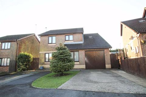 4 bedroom detached house for sale - Coed Gethin, Energlyn Park, Caerphilly