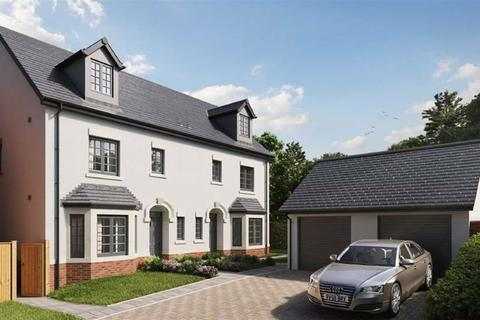 4 bedroom townhouse for sale - Cooper Beeches, Killay, Swansea