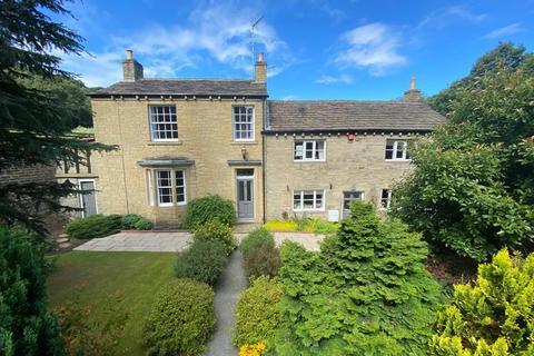 4 bedroom detached house for sale - Bankfoot Lane, Netherton, Huddersfield