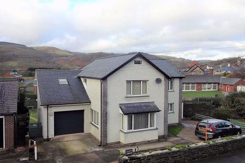 4 bedroom detached house for sale - Llety Gwyn, Aberystwyth Road, Aberystwyth Road, Machynlleth, Powys, SY20
