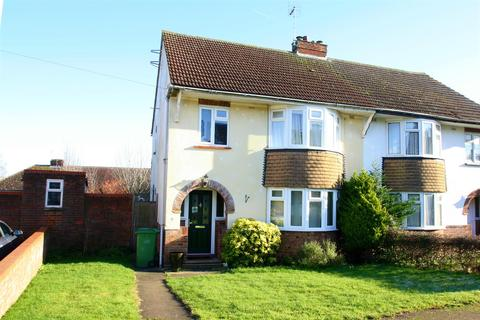 3 bedroom semi-detached house for sale - Maple Grove, Bletchley, Milton Keynes