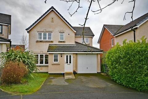 4 bedroom detached house for sale - Monument Way, Ulverston