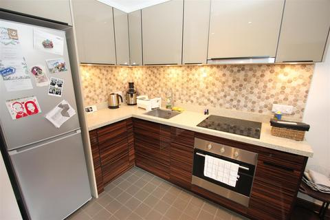 1 bedroom apartment to rent - King Henry Terrace, Sovreign Court, Wapping