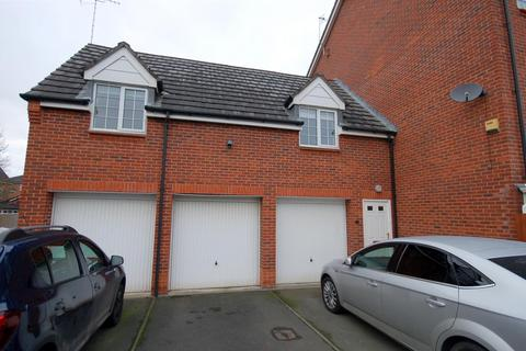 2 bedroom coach house for sale - Horton Way, Stapeley, Nantwich