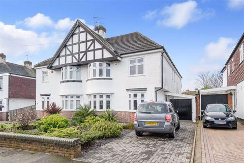4 bedroom semi-detached house for sale - Cloisters Avenue, Bromley, Kent