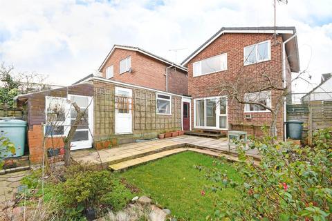 3 bedroom detached house for sale - Ravensdale Road, Dronfield Woodhouse, Dronfield