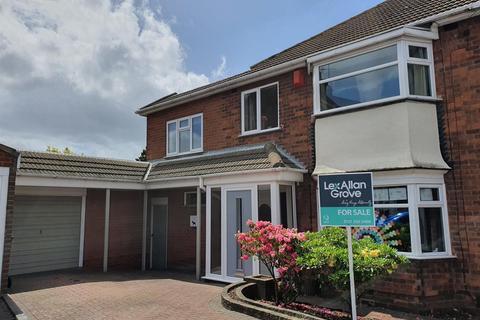 4 bedroom semi-detached house for sale - Wheatcroft Close, Halesowen