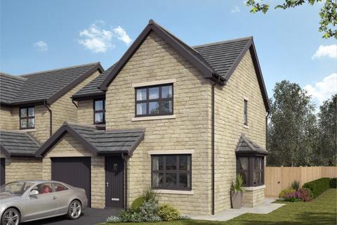 3 bedroom detached house for sale - Spring Meadows, Red Lane, Colne