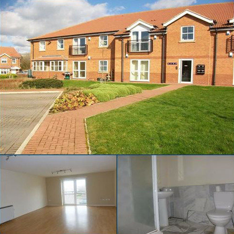 2 bedroom flat to rent - Cheltenham Court, Darlington, County Durham