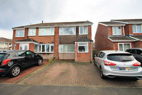 3 bedroom semi-detached house for sale - Valley View, Sacriston, Durham