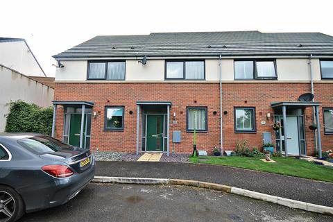 2 bedroom terraced house for sale - Whitworth Park Drive, Elba Park, Houghton Le Spring