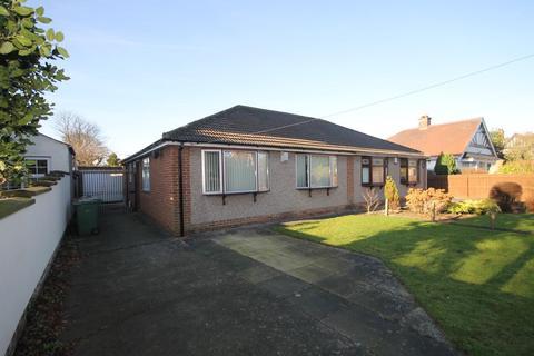 3 bedroom semi-detached bungalow for sale - Stockton Road, Hartlepool
