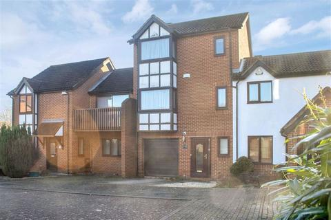 4 bedroom townhouse for sale - Spoonley Wood, Bancroft Park, Milton Keynes, Bucks