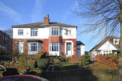 3 bedroom semi-detached house for sale - Montgomery Road, Sheffield
