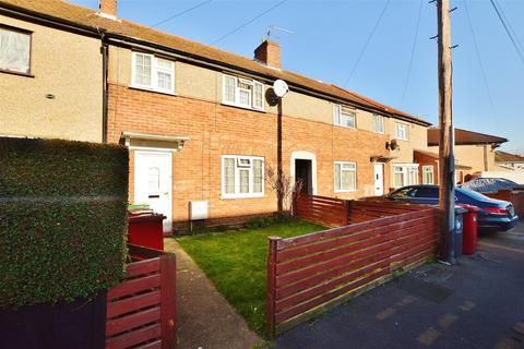 4 bedroom terraced house for sale - Hazlemere Road, Slough