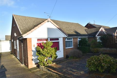 2 bedroom semi-detached bungalow for sale - Grenville Drive, Pensby