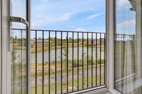 2 bedroom apartment to rent - 49 Antigua Way, Newton Leys, Milton Keynes, Buckinghamshire