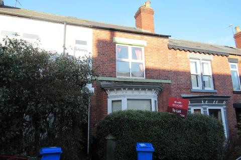 3 bedroom house to rent - Burcot Road, Sheffield