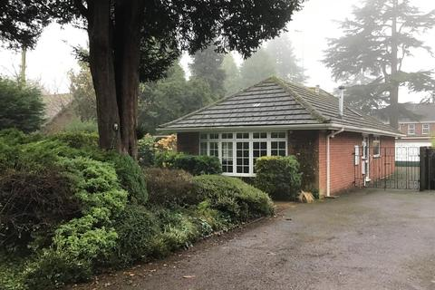 3 bedroom bungalow for sale - Wood Road, Tettenhall, WV6 8LN