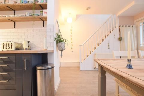 2 bedroom terraced house for sale - Plynlimmon Road, Hastings