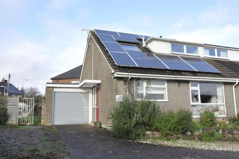 3 bedroom semi-detached bungalow for sale - Pinhoe, Exeter
