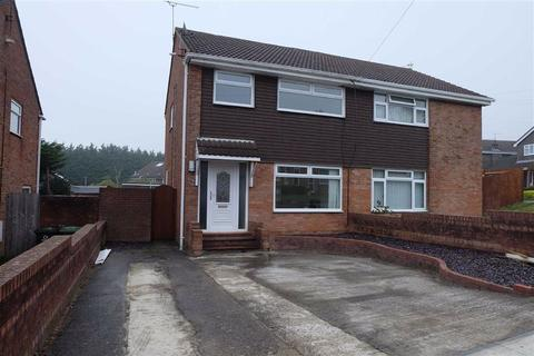 3 bedroom semi-detached house to rent - Sandringham Close, Barry, Vale Of Glamorgan