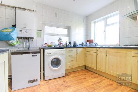 3 bedroom end of terrace house for sale - Napier Road, Tottenham, London