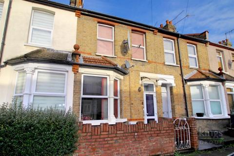 2 bedroom terraced house for sale - Sunnyside Road North, Edmonton, N9