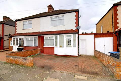 3 bedroom semi-detached house for sale - Densworth Grove, Edmonton, N9