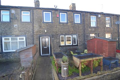 3 bedroom terraced house for sale - Brecks, Clayton, Bradford
