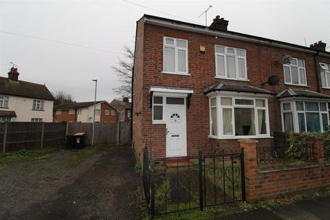 3 bedroom end of terrace house to rent - Alfred Street, Dunstable