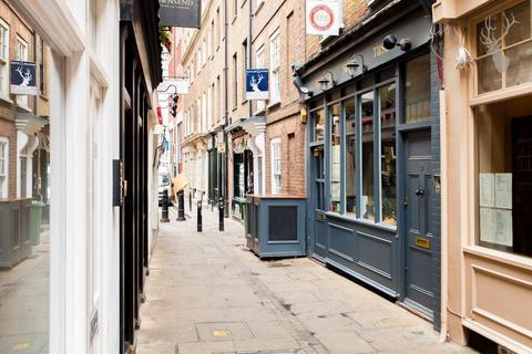 5 bedroom townhouse for sale - Artillery Passage, Spitalfields, London