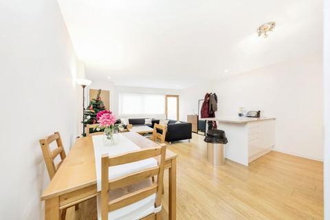 2 bedroom flat to rent - Edgeley Road, SW4
