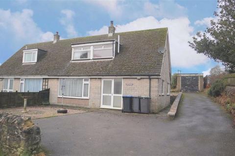 3 bedroom semi-detached bungalow for sale - Main Street, Chelmorton, Buxton