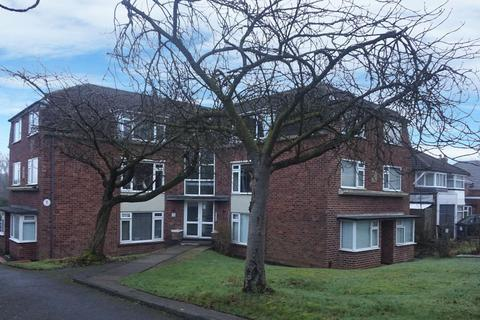 2 bedroom apartment to rent - Clarence Court, Clarence Road, Four Oaks, Sutton Coldfield, B74 4LP