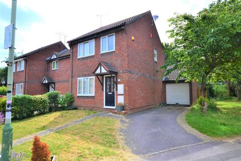 3 bedroom end of terrace house for sale - Olive Grove, Swindon