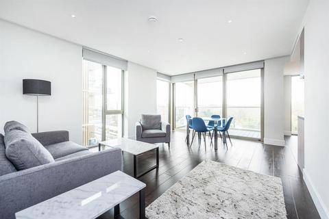2 bedroom flat to rent - Prince of Wales Drive, Nine Elms, London