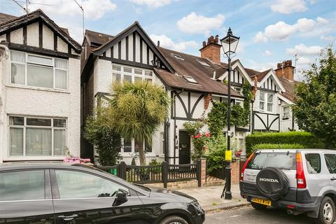 5 bedroom semi-detached house for sale - Esmond Road, London, W4