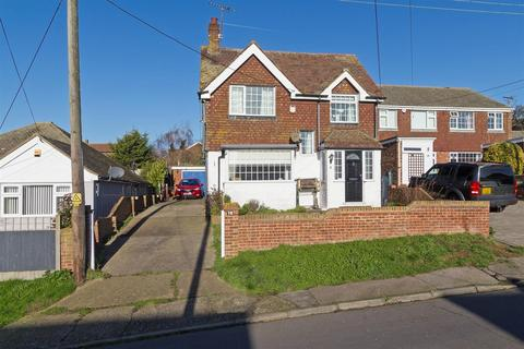 3 bedroom detached house for sale - Abbey View Drive, Minster On Sea, Sheerness