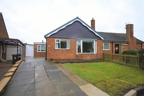 2 bedroom semi-detached bungalow to rent - Filby Drive, Carrville, Durham