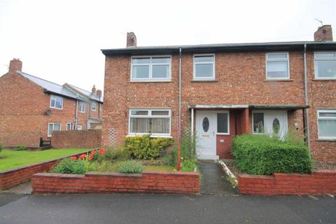 2 bedroom semi-detached house to rent - Wakenshaw Road, Gilesgate, Durham