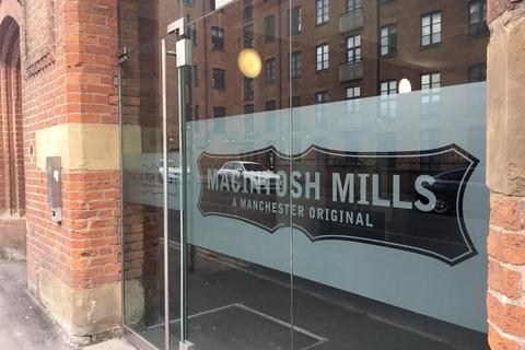 2 bedroom apartment for sale - Macintosh Mill, Cambridge Street, Manchester