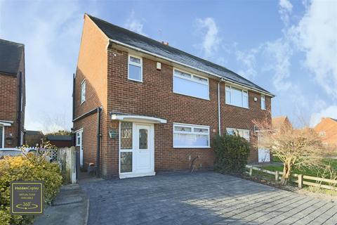 3 bedroom semi-detached house to rent - Clumber Street, Hucknall, Nottinghamshire, NG15 7PJ