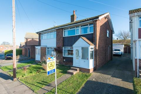 3 bedroom semi-detached house for sale - Shirley Avenue, Ramsgate