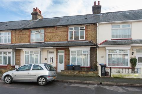 3 bedroom terraced house for sale - Marden Avenue, Ramsgate